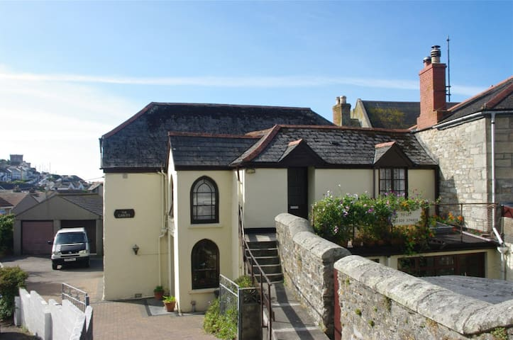 Gables Self Catering, Porthleven - Porthleven - Apartment