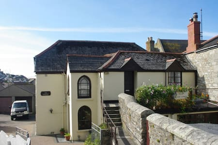 Gables Self Catering, Porthleven - Porthleven