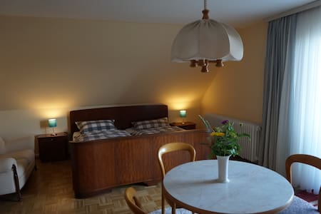 Privatzimmer bei Lübecker Bucht II - Ratekau - House