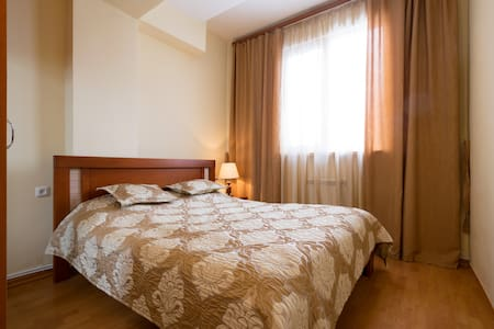 Apartment in city-center - Yerevan - Apartmen