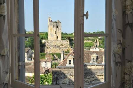 Chambre d'Emilian - Saint-Émilion - ที่พักพร้อมอาหารเช้า