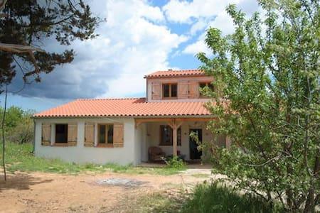 Bright & Friendly Home - Espéraza