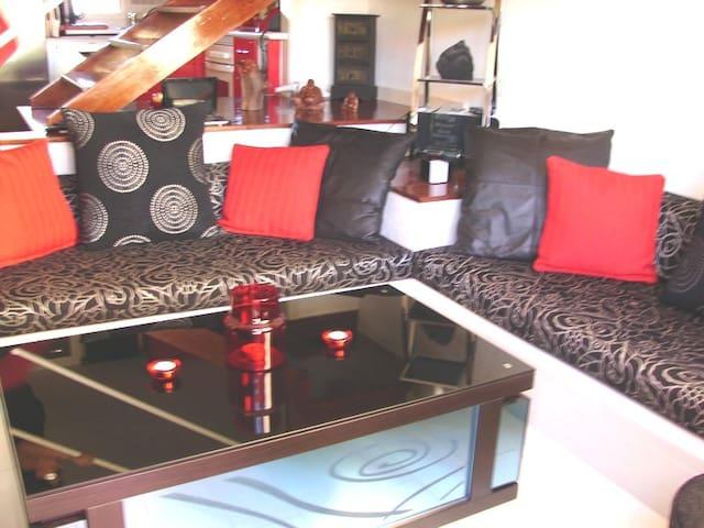 1 Bedroom bungalow in Las Americas