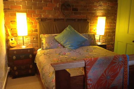 Berry B&B  Room 3/ Queen - Berry - Hus