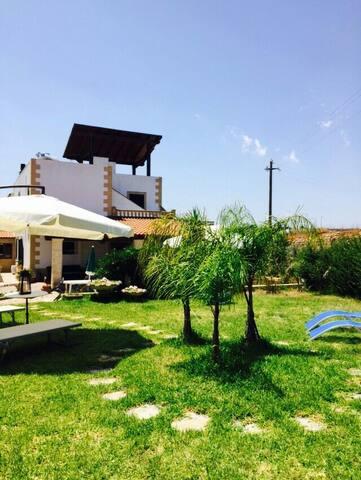 Villa Giada Alessano nel Salento