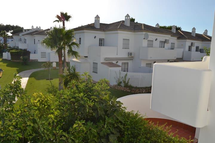 Apartamento zona tranquila - Chiclana de la Frontera - Loft