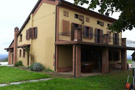 cascinale nel cuore del monferrato - San Salvatore Monferrato