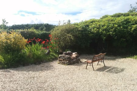 Escape & unwind on 25 acres in Inishowen penninsul - Gleneely