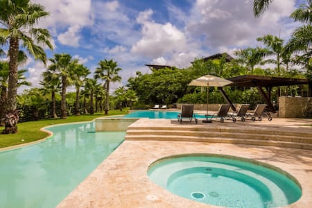 Charming Apartment at Los Altos, Casa de Campo