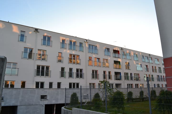 Superior apartment Władysławowo - Władysławowo - Apartment