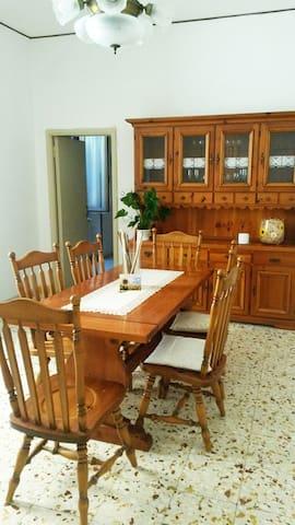 Casa Vacanze - Tarquinia - Tarquinia - Lejlighed