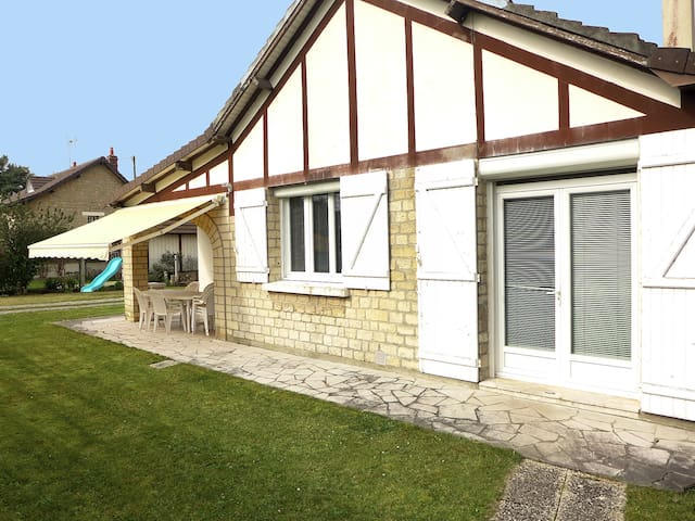 House Hélios in Cabourg