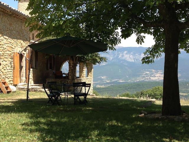 Weekend en Provence - Comps - Bed & Breakfast