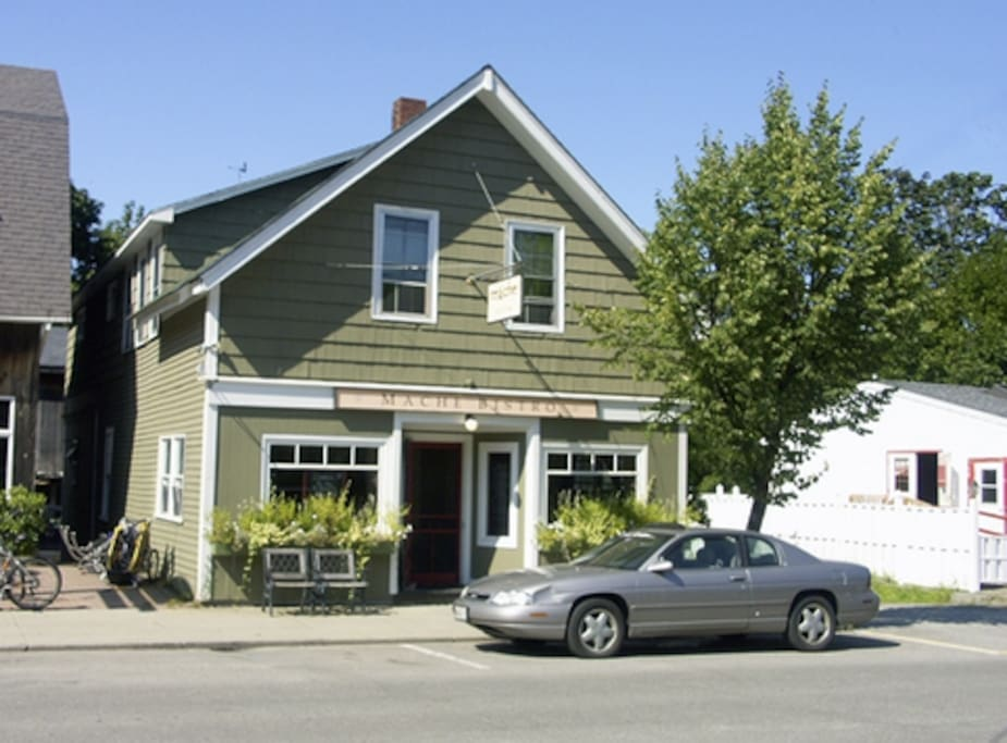 Rooms For Rent Bar Harbor Maine