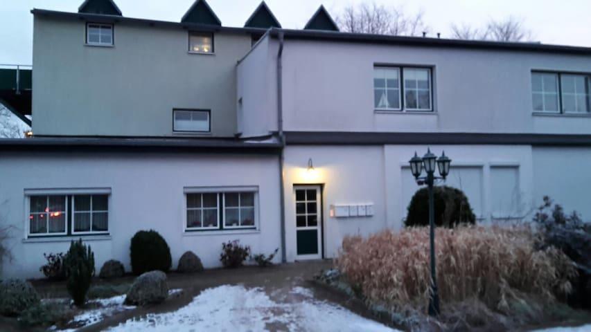 Ferienwohnung in Strandnähe - Eckernförde - Apartament
