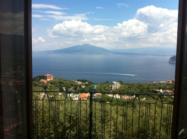 Lovely Home with Fantastic View - Sorrento - House