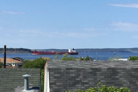 Beautiful CBS 15 Min to St. John's - Conception Bay South - Apartamento