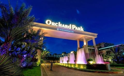 VVIP: 3 BR [5-8] Packs Luxury Homestay Orchad Park