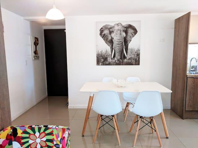 The coolest apartment in Punta del Este ;)