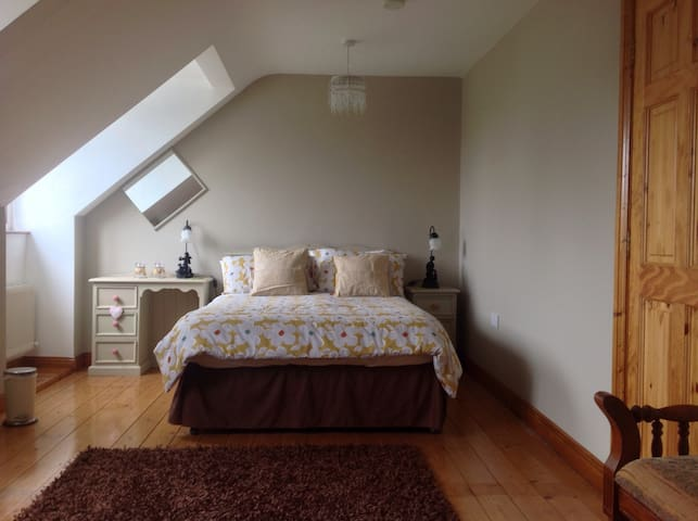 Tranquil room