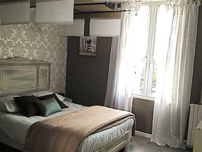 Chambre d'hôte à Vielmur sur Agout - Vielmur sur agout - Bed & Breakfast