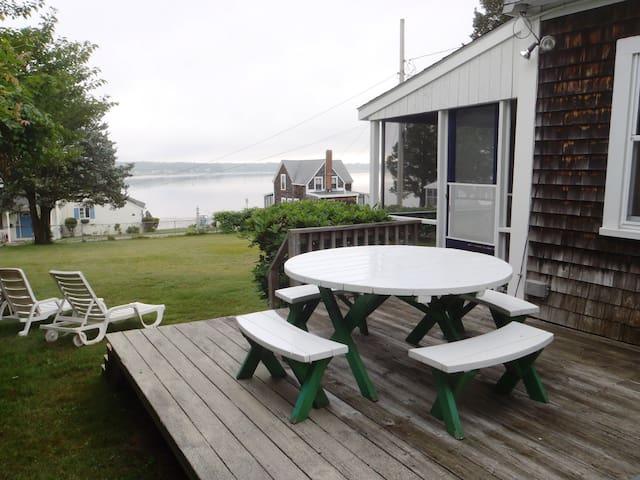 Fish Tales Inn at Rocky Nook - Kingston - Cabin