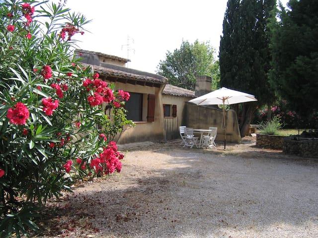 Maison de campagne  - Saint-Martin-de-Crau