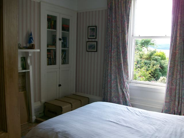 Double room 10 miles to St Andrews - Wormit