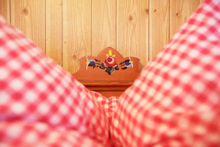 Gästehaus Huber - 2er Zimmer Twin