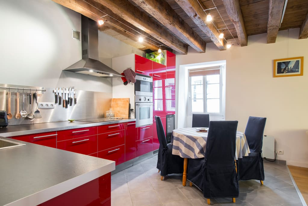 spacieux t2 hyper centre nantais appartements louer nantes pays de la loire france. Black Bedroom Furniture Sets. Home Design Ideas