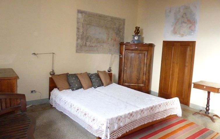 Casa Annemarie, peaceful oasis in historic centre - Panicale - Apartment
