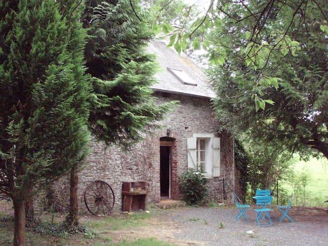 Gite à la campagne proche St Lô - Moon-sur-Elle - House
