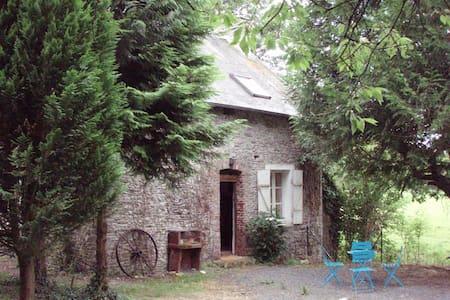 Gite à la campagne proche St Lô - 埃尔河畔莫翁 (Moon-sur-Elle) - 独立屋