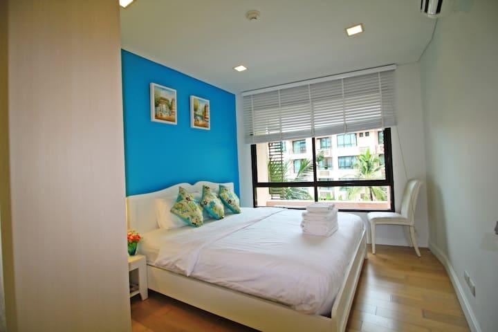 2Bed room condo marrakesh Huahin - ตำบล หัวหิน - Daire