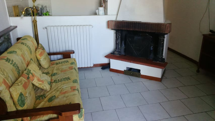 Affittasi monolocali ad Arezzo - Arezzo - Apartment
