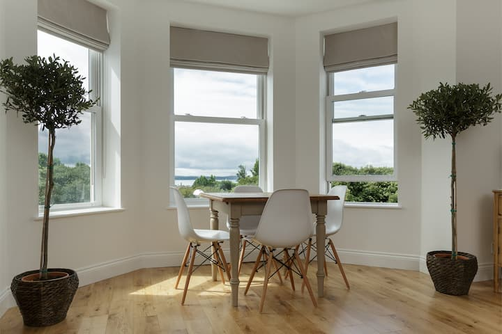 Luxury apartment, sea view in Southsea Portsmouth