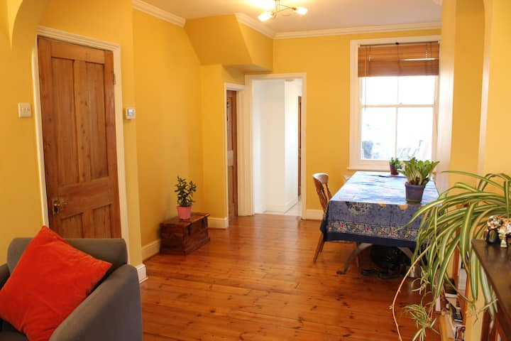 Double room in Lovely Home