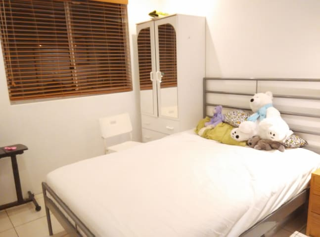 Clean and charming room to rest - Cabramatta - Apartmen