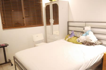 Clean and charming room to rest - Cabramatta