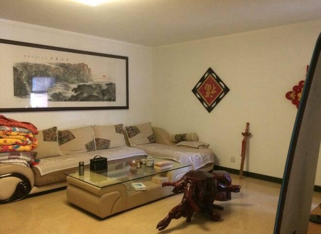 温馨家园 - Jinan - Apartment