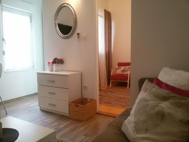 Apartment MANA - Mostar - Appartement