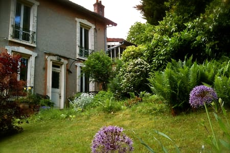 Maison d'artiste près Paris - Villebon-sur-Yvette
