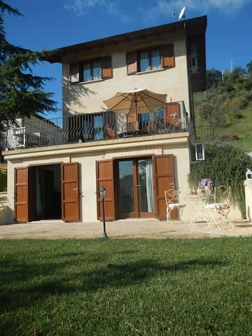 Honeymoon Cottage - Lanciano - Lanciano - House