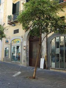minisuite in centro storico Akù - Salerno
