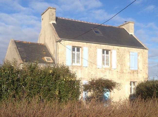 Une maison à Ouessant - Ouessant - Ev