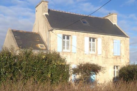 Une maison à Ouessant - Ouessant