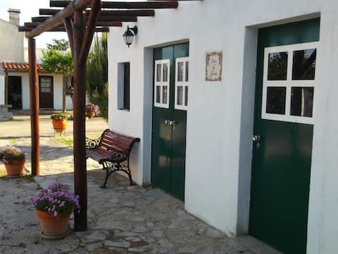 Casa dos Avós  - 5585 /A. Local