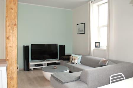 Private room for rent - Tromsø - Appartamento