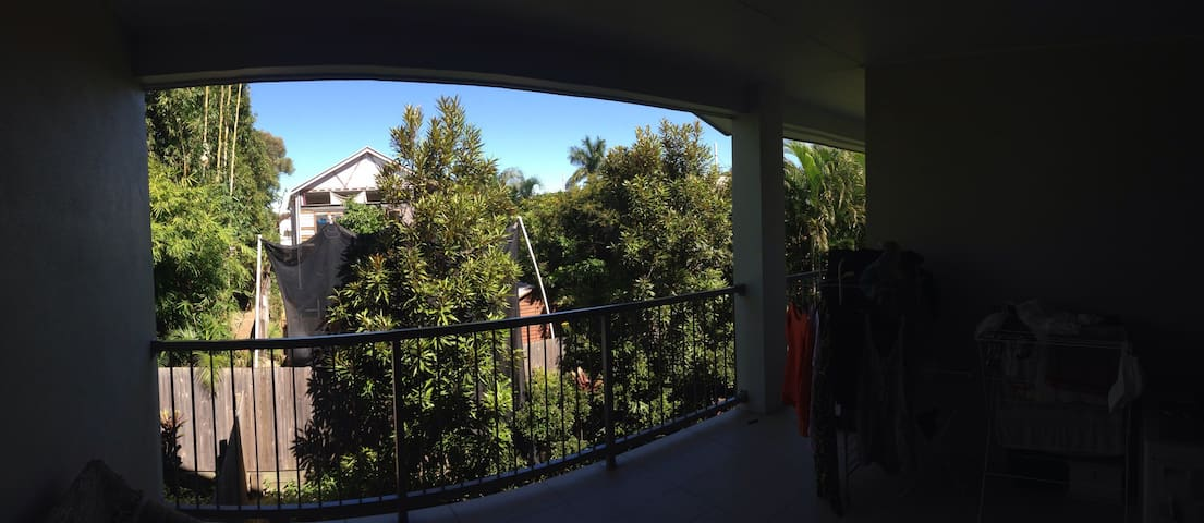 Cosy Nundah Modern Apartment - Nundah - Wohnung