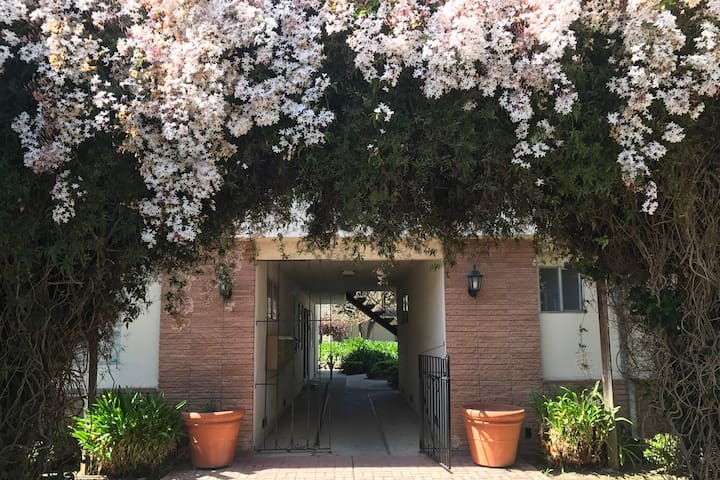 Great one bedroom apartment in Mountain View - Mountain View - Appartement